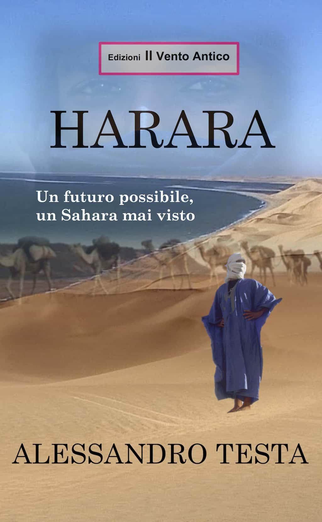 Harara – Il Take Away di Alessandro Testa