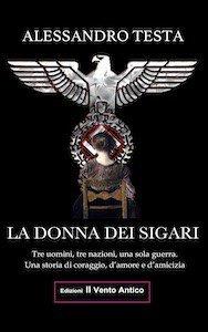 Il diavolo di Mergellina raccontato da Chiara Pugliese di Radio Blog News