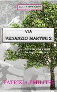 Via Venanzio copertina