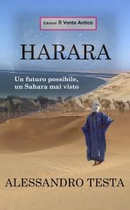 Harara – Il Take Away di Alessandro Testa