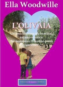 L'Olivaia vi farà vivere una storia d'amore indimenticabile