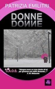 """""""Donne"""" un libro per aiutare CAOS – Centro Ascolto Operate al Seno"""