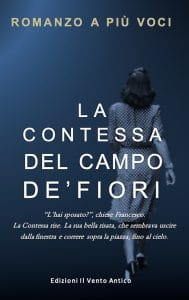 In uscita domani La contessa del Campo de' Fiori