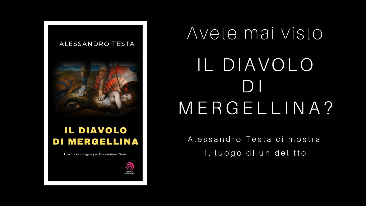 You are currently viewing Avete mai visto il diavolo… di Mergellina?