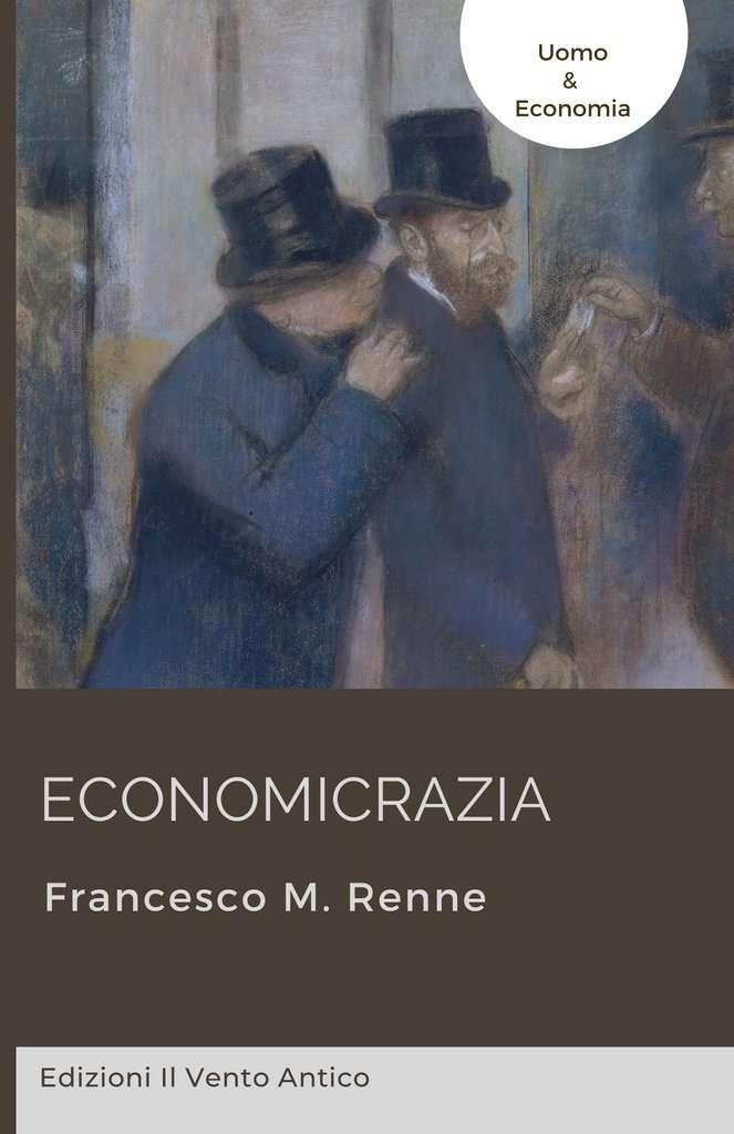 You are currently viewing Intervista a Francesco M. Renne, esperto in fiscalità e finanza