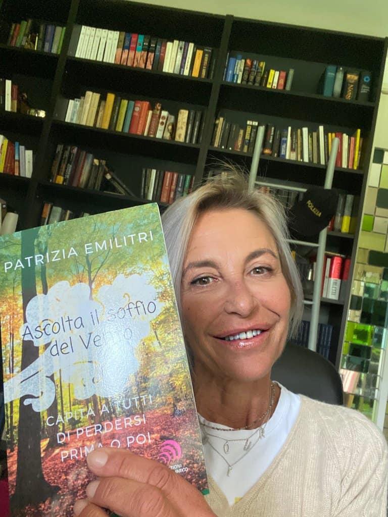You are currently viewing Le interviste ai tempi del coronavirus – Patrizia Emilitri