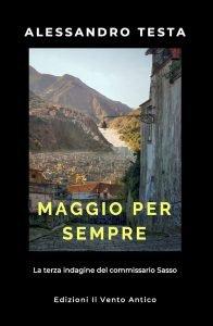 Read more about the article La recensione di Alessandra Micheli a Maggio per sempre