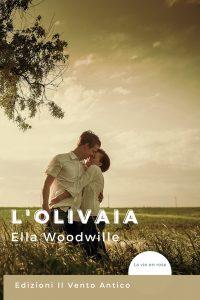 Read more about the article Una nuova copertina per L'Olivaia