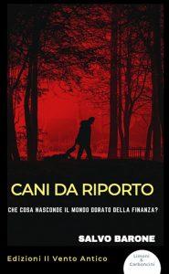 Read more about the article Una nuova copertina per la seconda edizione di Cani da riporto