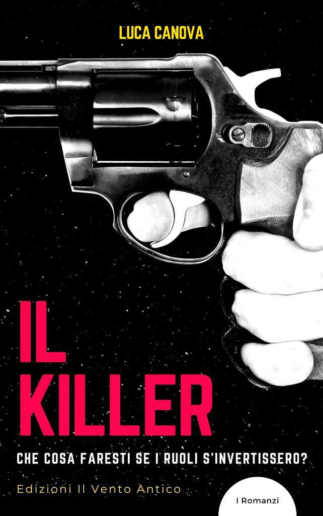 You are currently viewing Il killer, in uscita oggi